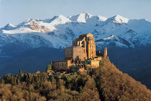 Sacra di San Michele - Photo courtesy Regione Piemonte